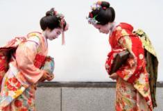 Confira 15 exemplos de etiqueta japonesa que te deixarão maluco