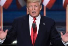 Em resposta a Kim Jong-un, Trump diz que seu botão nuclear é maior