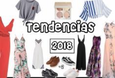 Tendências para o verão 2018 - parte 2