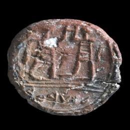 """Arqueólogos acham selo do """"governador de Jerusalém"""", citado na Bíblia"""