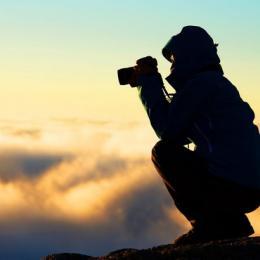 5 dicas para fotografar melhor