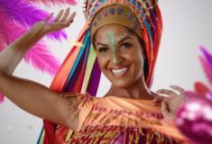 Globo reaproveita vinheta da Globeleza e a internet não perdoa