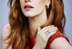 Jessica Chastain - Flagras, ensaios e decotes imperdíveis