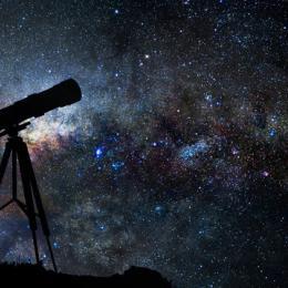 Saiba quais foram as principais descobertas da astronomia dos últimos três anos