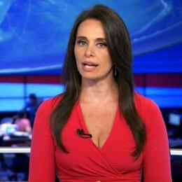 Carla Vilhena anuncia saída da Globo para se dedicar a site