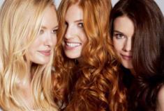 A cor certa para o cabelo – técnicas de visagismo