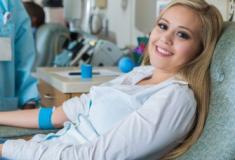 7 coisas que você deve saber antes de doar sangue