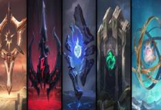 League of Legends: Como usar as Novas Runas?