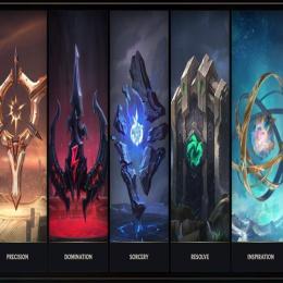 League of Legends: Como usar as Novas Runas?
