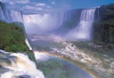 Conheça as 10 cachoeiras mais bonitas do mundo