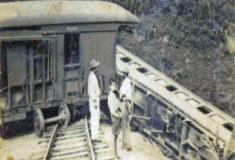 50 Anos do maior desastre ferroviário do RS