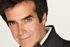 Mágico David Copperfield é acusado de abusar de jovem em 1988