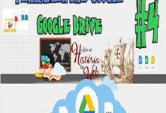 Ferramentas Google #4 - Google Drive