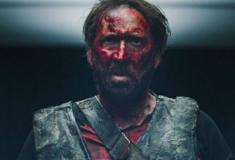 Mandy: o novo filme de Nicolas Cage com 100% de aprovação no Rotten Tomatoes