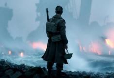 Dunkirk, a guerra aos olhos de Christopher Nolan
