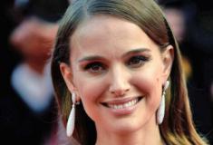 Natalie Portman vai viver uma super estrela pop no cinema