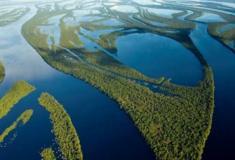 A ameaça sobre os rios da Amazônia