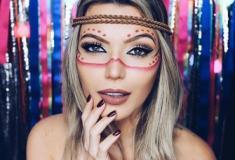 Dicas de make que vão bombar no carnaval 2018
