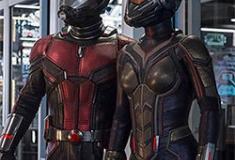 Já assistiu o primeiro trailer de Homem-Formiga e a Vespa?