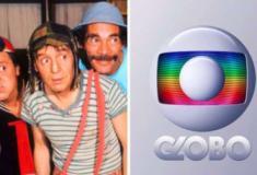 "SBT dá resposta após Grupo Globo comprar o ""Chaves"""