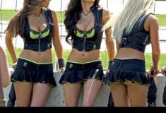 Grid Girls vão deixar saudades no mundo da F1
