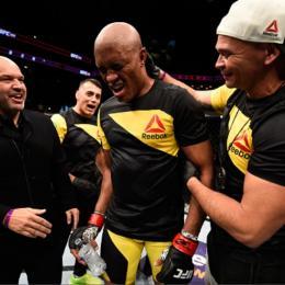 Exame de Anderson Silva confirma o seu doping
