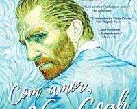 Com amor, Van Gogh: uma obra de arte no Oscar 2018
