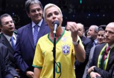 MPF investiga Cristiane Brasil por associação ao tráfico