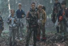 Nova série da Netflix será de terror pós-apocalíptico