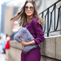 Previsões fashion: o que vai ser tendência em 2018