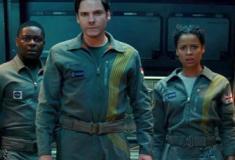 Crítica e trailer do filme The Cloverfield Paradox