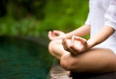 Os benefícios da meditação