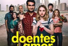 Doentes de amor é uma comédia romântica sincera e inspiradora