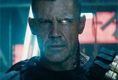 Wade não perdoa os fãs no primeiro trailer de Deadpool 2