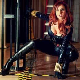 O melhor da personagem Viúva Negra em cosplays incríveis