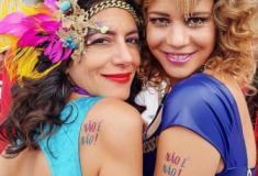 8 maneiras de evitar e combater o assédio neste Carnaval