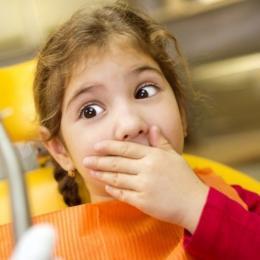 Medo do dentista em crianças: Técnicas para lidar com isso corretamente