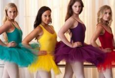 Na telinha: Dance Academy