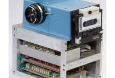 A primeira câmera digital do mundo