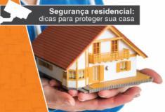 Confira 10 dicas de como proteger a sua casa de assaltos