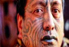 Tatuagem Maori, 40 imagens história e significados