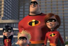 'Os Incríveis 2': Pai fica com as crianças enquanto mãe salva o mundo em trailer