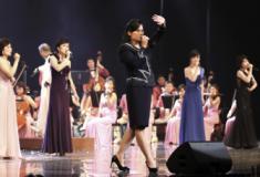 Coreia do Norte abre portas para canções sul-coreanas