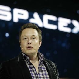 O desafio de Elon Musk: conectar todo o planeta à Internet!