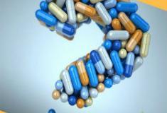Os antidepressivos nem sempre são eficazes em pessoas com doença crônica