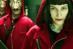 5 Filmes para quem gostou da série La Casa de Papel