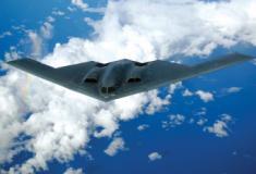 Conheça o B-2 Spirit, o avião mais caro do mundo