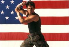 American Ninja, a franquia mais absurda dos anos 80