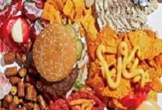 Pesquisa descobre ligação entre alimentos ultraprocessados e câncer