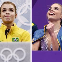 Do choro ao sorriso, Isadora Williams consegue vaga histórica em PyeongChang